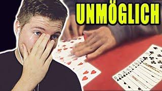 DAS war der VERBLÜFFENDSTE Kartentrick, den ich JE gesehen habe - #7 BESTE Fool Me MrTriXXL