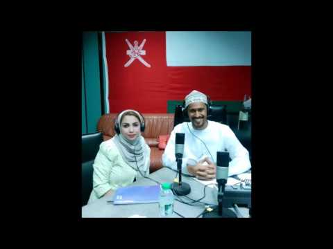 Knowledge Talks (April 26th 2016) with Amal Al Balushi on Home Business Exhibition