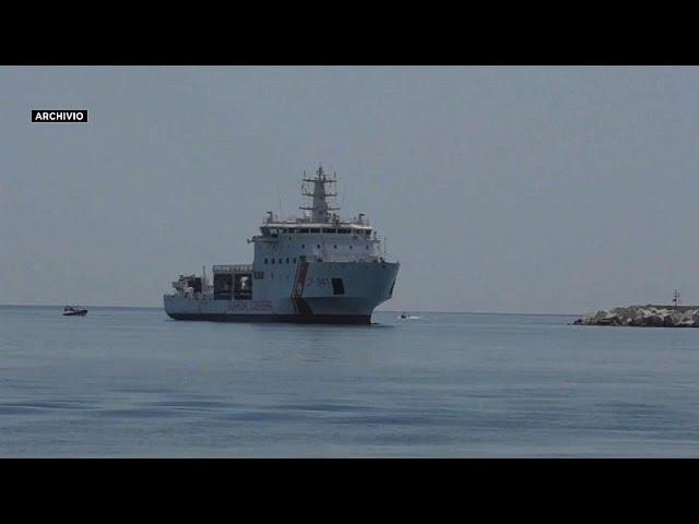 Διχάζει Ιταλία και Μάλτα το πλοίο Ντιτσιότι που μεταφέρει μετανάστες…