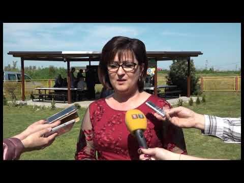 """Derventa:Obilježen Dan OŠ """"19.april""""-19.4.2018."""