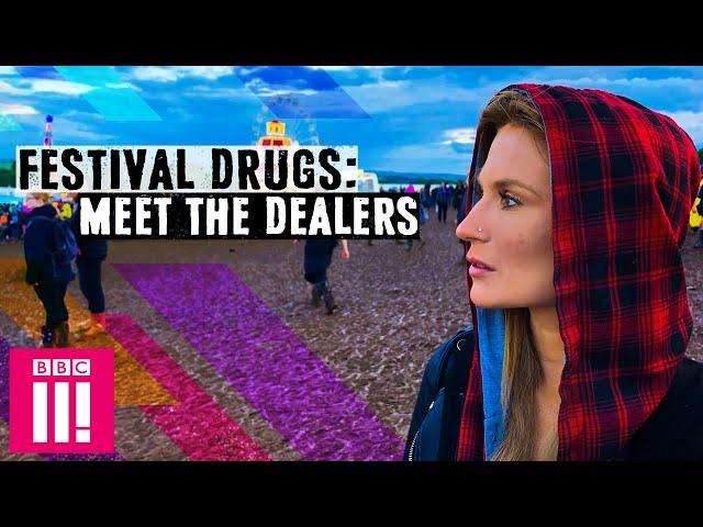 Festival Drugs: Meet The Dealers | Full Episode