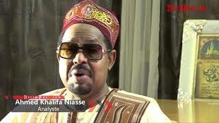 """Vidéo- """"Les wolofs sont tous des mendiants"""" (Ahmed Khalifa Niasse)"""