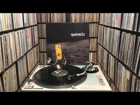 """Quasimoto """"Astronaut"""" Full EP"""