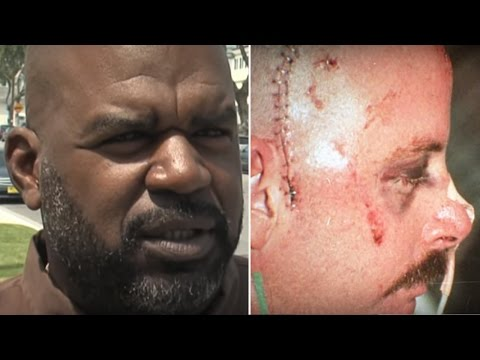L.A. Riots Attacker Tells Shocking Story 20 Years Later