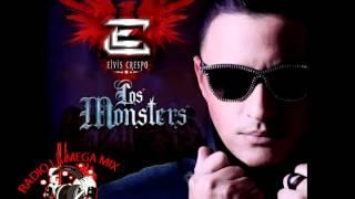 Dj Pro Mix Remx De Elvis Crespo Yo No Soy Un Monstruo Feat Ilegales