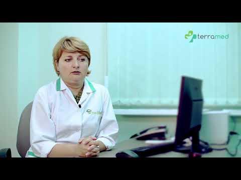 Кырстя Ольга (педиатр, аллерголог) - Лающий кашель.