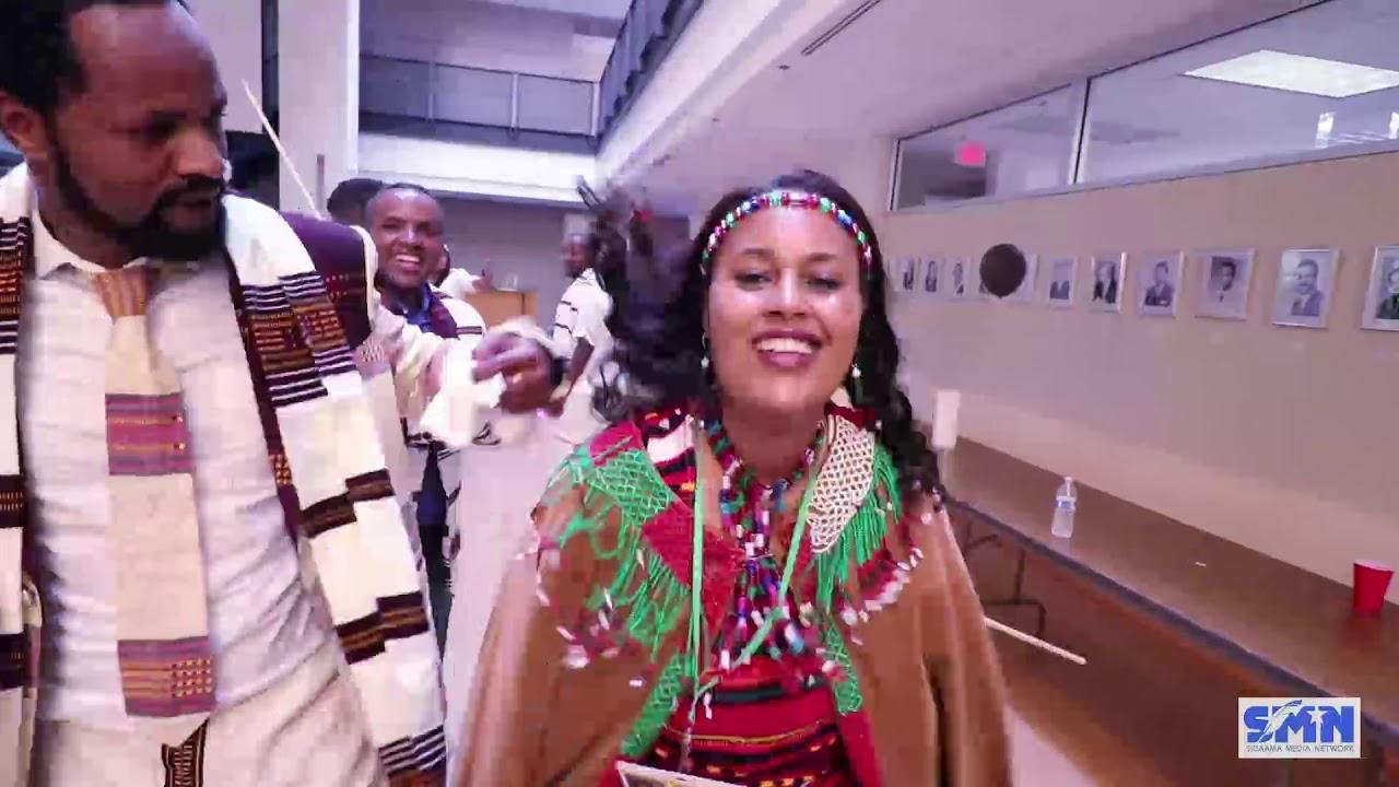 ኦሮሲዳ 2 Orosida 2 Ethio Embassy Fichee 2012 SMN Sidama Ethiopia #Orosida #HacaaluuHundeessaa