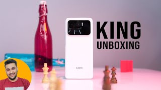 Mi 11 Ultra Unboxing & Features: KAMAAL Phone! | TechBar