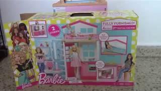Juguetes Titi Los Campo Casa De Barbie 6fvYy7gb