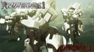 工画堂スタジオ『POWER DoLLS 1』 デモムービー Ver.3