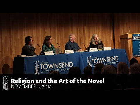 Religion and the Art of the Novel