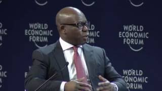 World Economic Forum on Africa 2016: Towards a New Energy Future