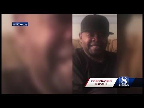 Watsonville Man Stuck In Nigeria Is Back On American Soil