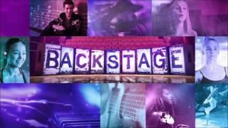 Backstage-Spark