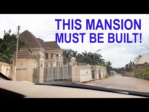 9 Tips On Saving Money While Building A House In Nigeria | Flo Chinyere
