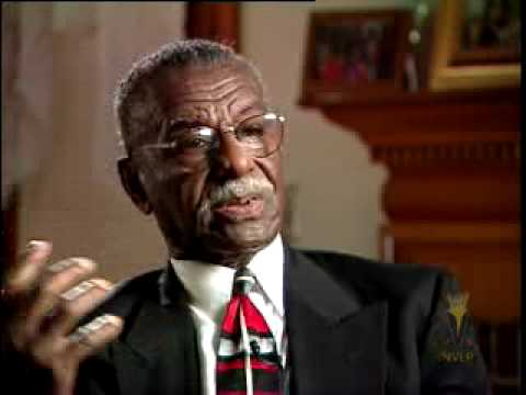 Fred Shuttlesworth: My Relationship with Martin Luther King, Jr.