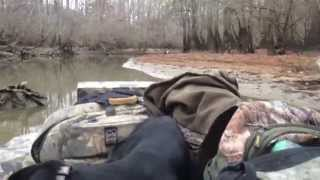Rippin' The Backwater Up - Mud Buddy Motors and Excel Boats