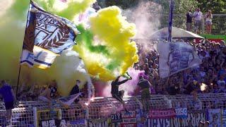 FC Carl Zeiss Jena - FC Viktoria Köln, Relegation Rückspiel AUFSTIEGSSPIEL 4K