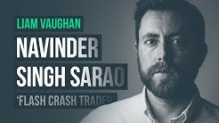 Bedroom Trader Amasses Fortune, Becomes Prime Suspect of Flash Crash · Liam Vaughan
