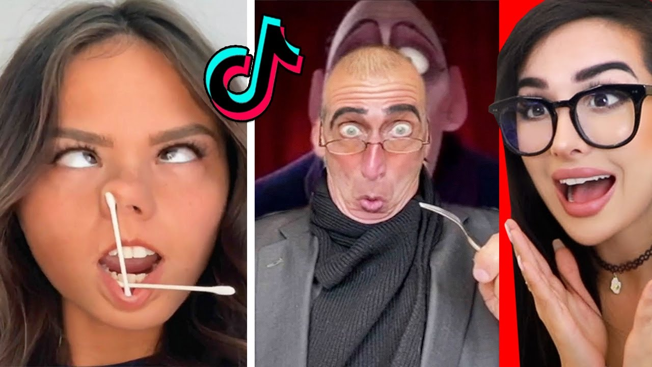 Funny Tik Toks That Are Worth Watching