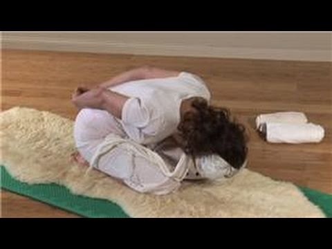 Therapeutic Yoga : Yoga Breathing Exercises to Prevent Cough & Cold