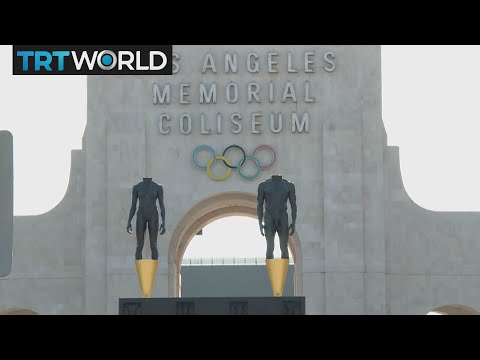 2028 Olympic Games: Los Angeles to host 2028 Summer Olympics