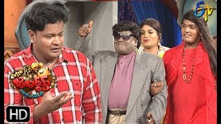 Bullet Bhaskar, Awesome Appi Performance | Extra Jabardasth | 19th July 2019   | ETV  Telugu