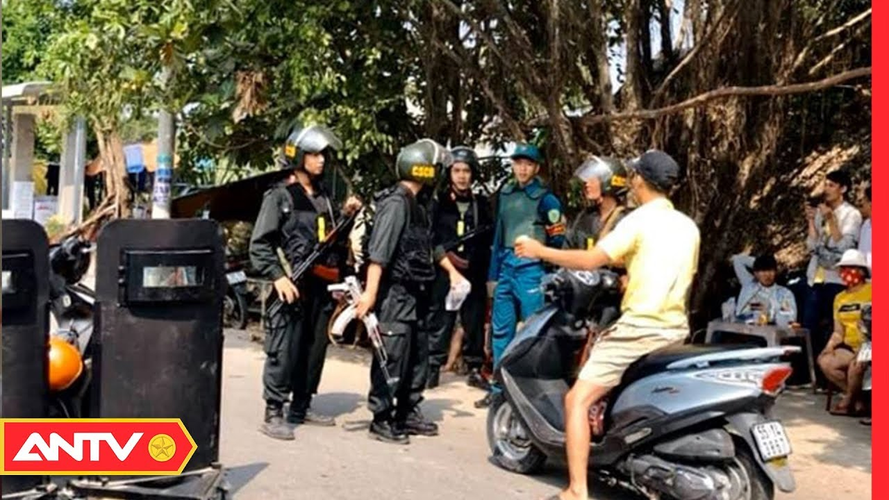 An ninh 24h | Tin tức Việt Nam 24h hôm nay | Tin nóng an ninh mới nhất ngày 12/02/2020 | ANTV