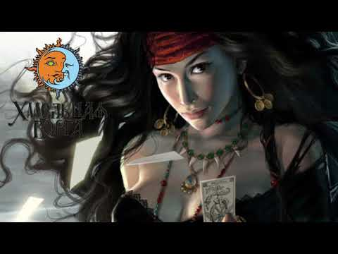 Хмельная Ворга (Hmelnaya vorga) - Она гадает на Таро (Ona gadaet na Taro)