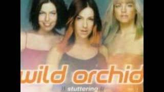Watch Wild Orchid Stuttering video