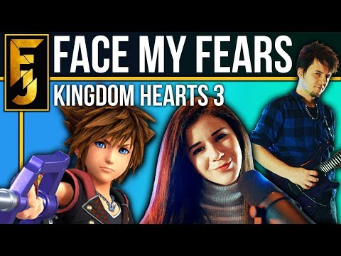 Kingdom Hearts 3 -