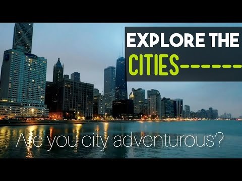 #travel #city #seaferer explore the top 10 extra ordinary cities