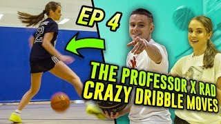 The Professor Has An Unstoppable Move... 😱 Video