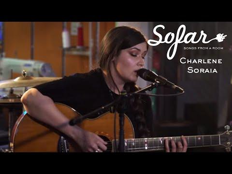 Charlene Soraia - Tragic Youth | Sofar London