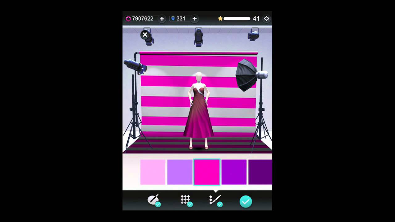 Stardoll Fame Fashion amp Friends  YouTube