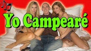 """Yo Campearé"" - Cali & El Dandee Yo Te Esperaré (Parodia Musical MW3) | ReDLaN"