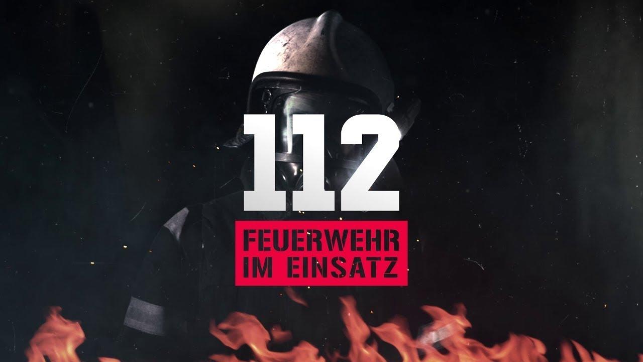 Feuerwehr 112 Dmax