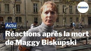 La mort de Maggy Biskupski bouleverse la police