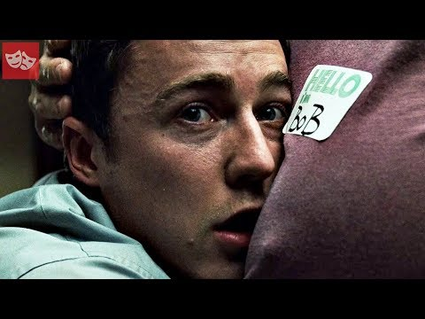 How I Wrote Fight Club