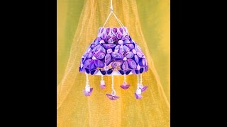 Stunning Quilled Lanterns For Diwali