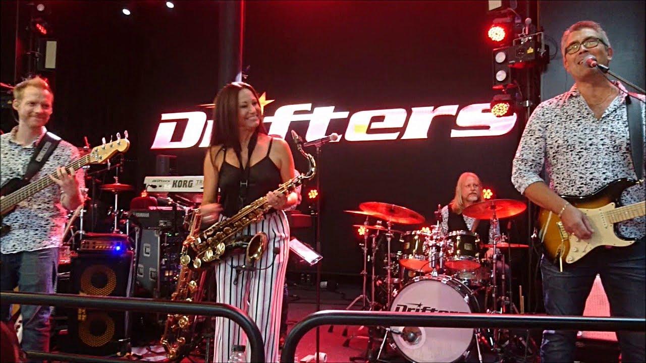 Download Drifters - filmklipp från 2009 till 2018 - mars 2020