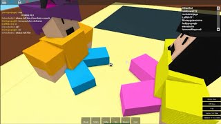 ROBLOX: Sandbox (1) jeux - NullSenseStudio - Gameplay nr.0195