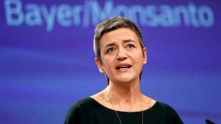 La Comisión Europea da luz verde a la compra de Monstanto por Bayer