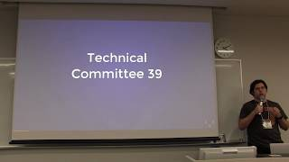 ECMAScript and the future with Babel -HTML5 Confrence 2017- thumbnail