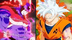 Mastered Ultra Instinct Goku Vs Moro NEW Form In The Finale Of The Dragon Ball Super Manga?