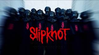 Slipknot - Unsainted LYRICS [English]