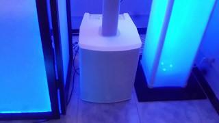 ld systems maui 28 g2 white