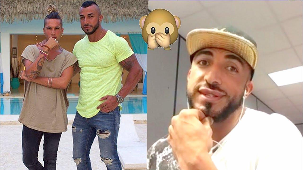 homo arabe rebeu gay marseille