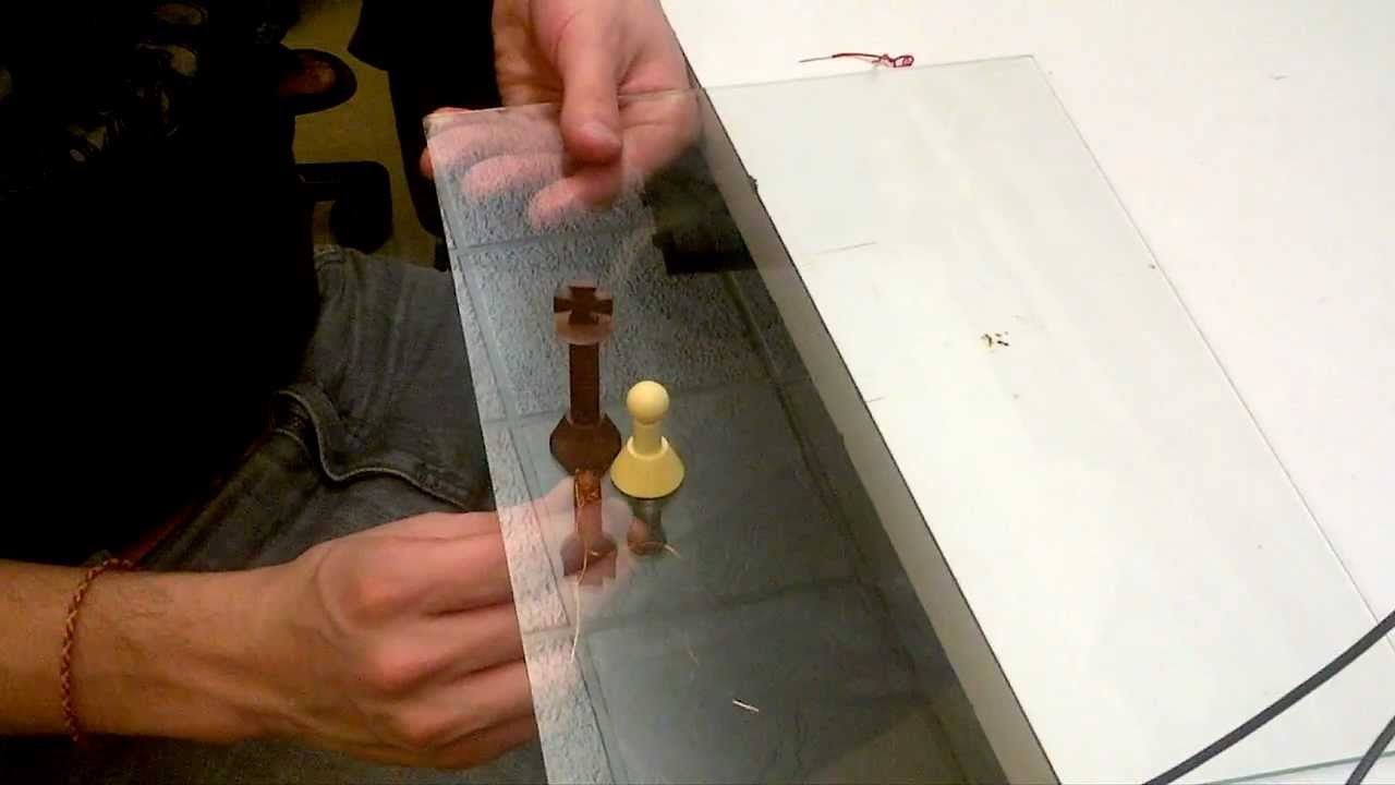 how to make an electromagnet with a nail