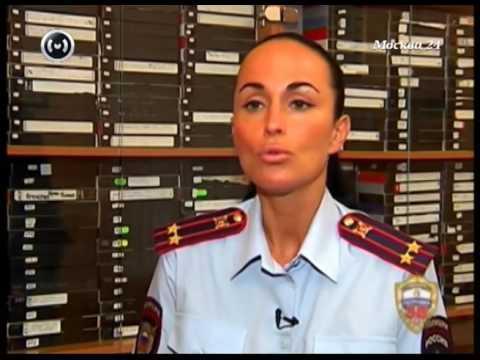 Московский патруль В столице изъяты контрафактные сигареты